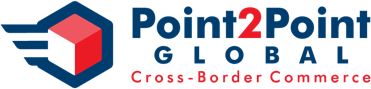 Point2Point Global Logo